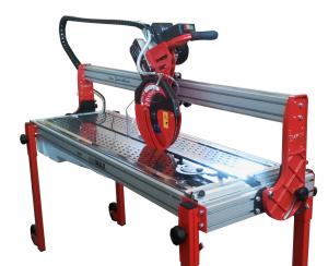 Table and hand saw machines